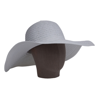 Picture of Hat Asti, white