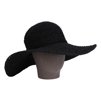 Picture of Hat Verona, black