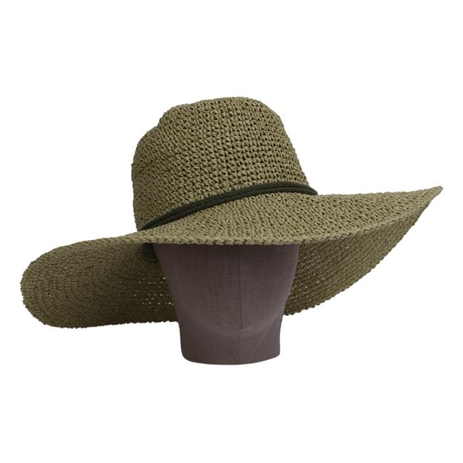 Picture of Hat Verona, khaki