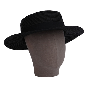 Picture of Hat Bastia, black