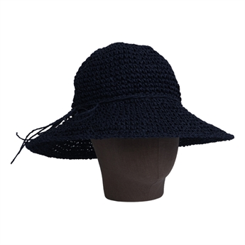 Picture of Hat Florence, blue