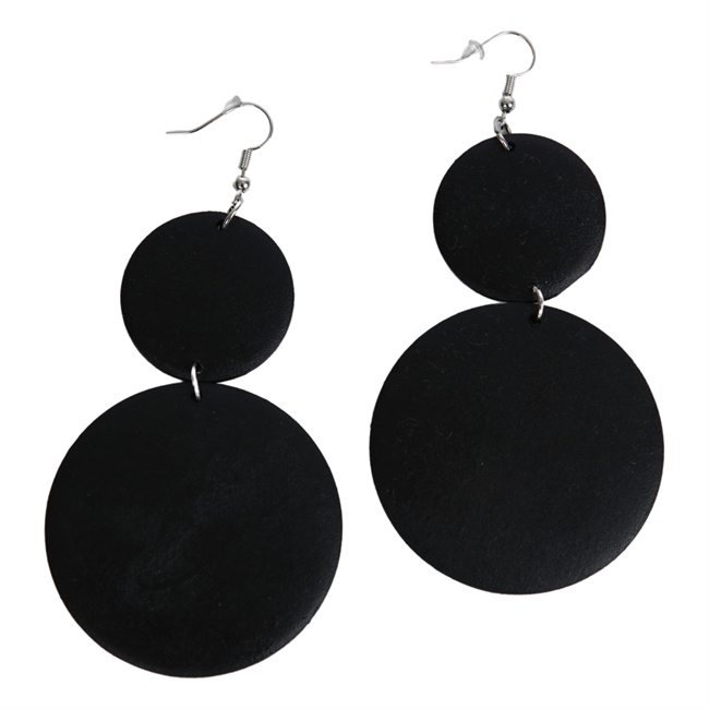 Picture of Earring Arianna, black