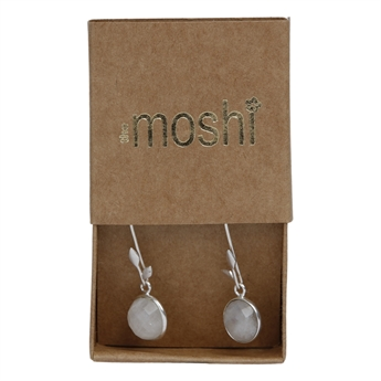 Picture of Earring Alina, silver plated