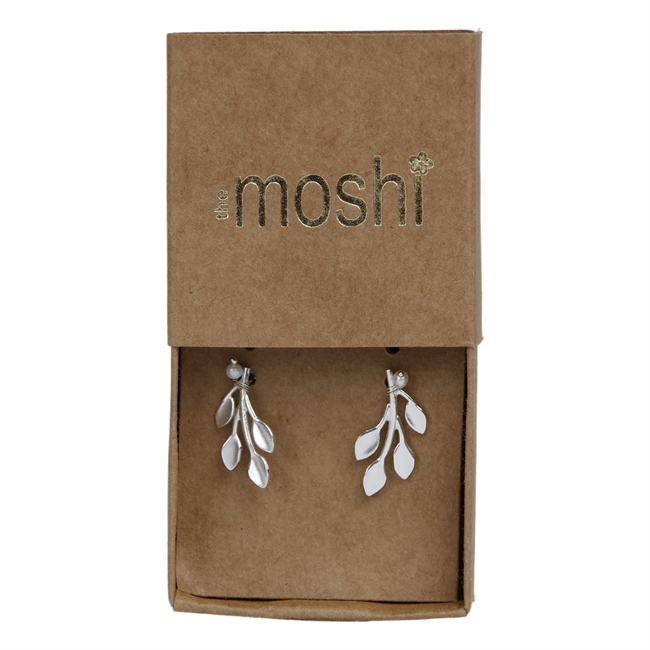 Picture of Earring Cecilia, silver plated