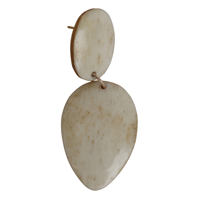 Picture of Earring Avery, natural