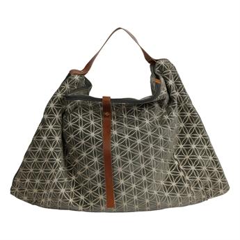 Picture of Shoulder bag Kennedy, khaki
