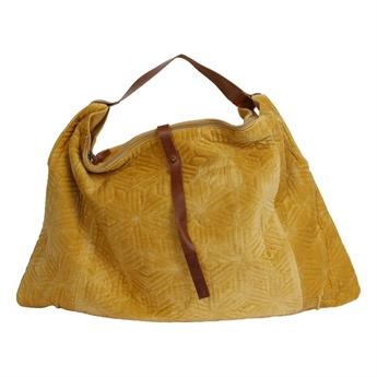 Picture of Shoulder bag Emilia, mustard
