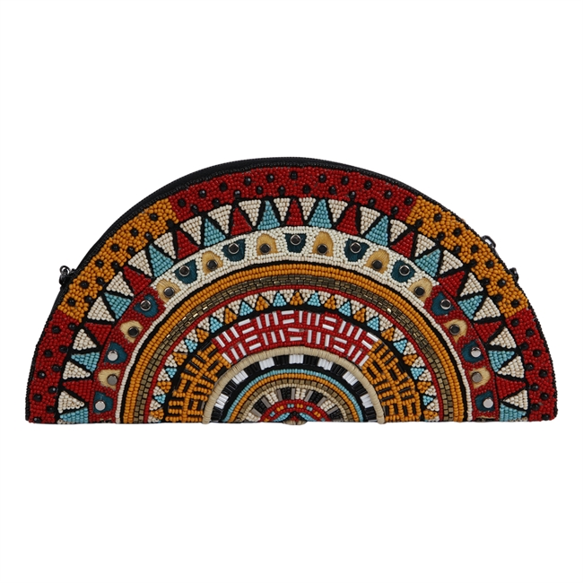 Picture of Clutch bag Alexis, mix.