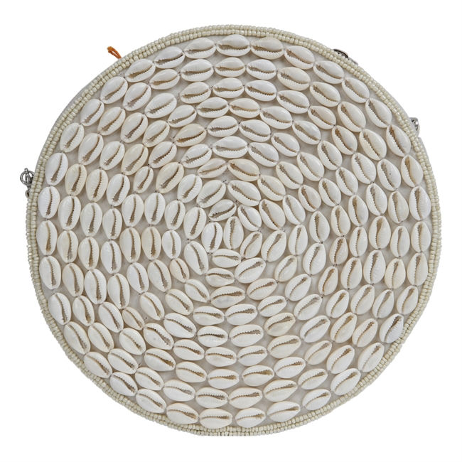 Picture of Handbag Shelly, ivory.