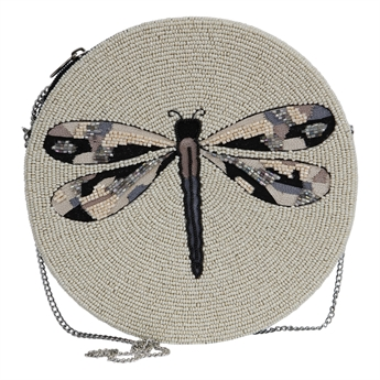 Picture of Handbag Tea, ivory.