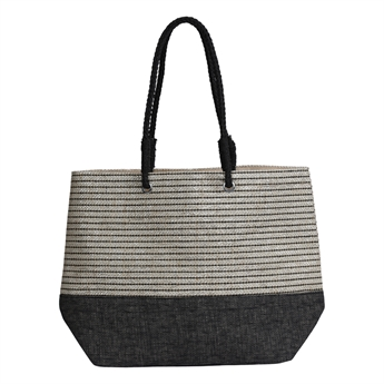 Picture of Bag San Marino, black.