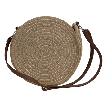Picture of Shoulder bag Palermo, natural