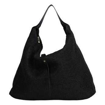 Picture of Shoulder bag Palma, black