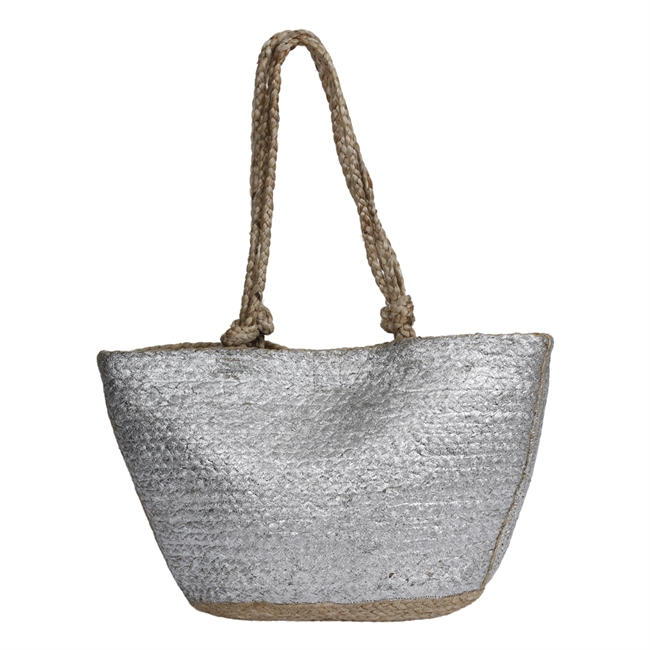 Picture of Bag Brighton, silver