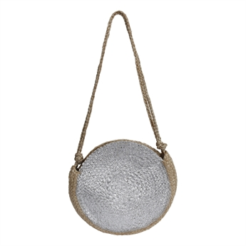 Picture of Shoulder bag Dover, silver