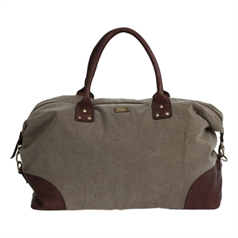 Picture of Weekend bag Amsterdam, khaki