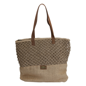 Picture of Shoulder bag Ava, natural