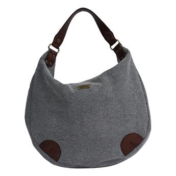 Picture of Shoulder bag Cleo, grey