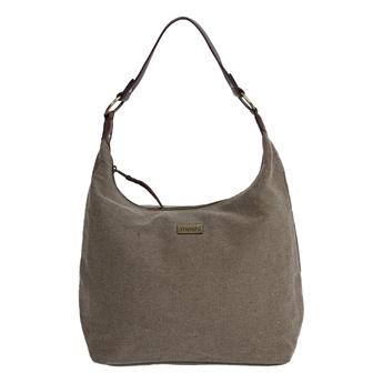 Picture of Shoulder bag Camilla, khaki