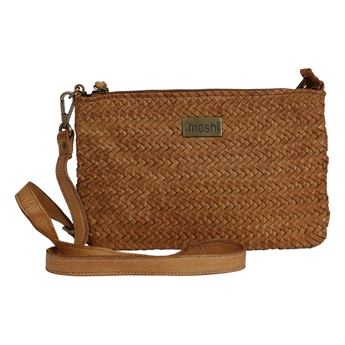 Picture of Shoulder bag Charlotte, tan leather