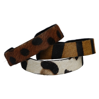 Picture of Bracelet Emery, brown mix