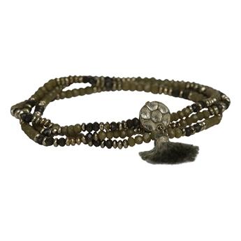 Picture of Bracelet Madeline, khaki