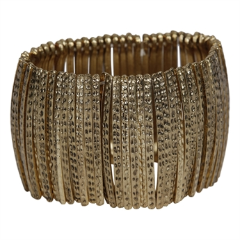 Picture of Bracelet Aria, gold