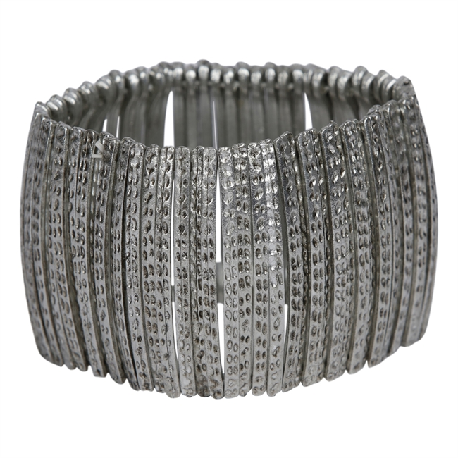 Picture of Bracelet Aria, silver