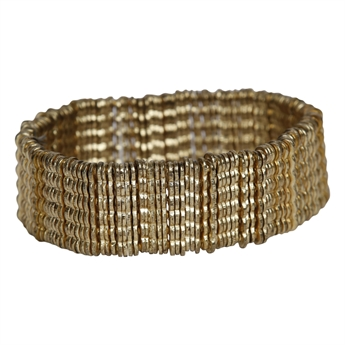 Picture of Bracelet Victoria, gold