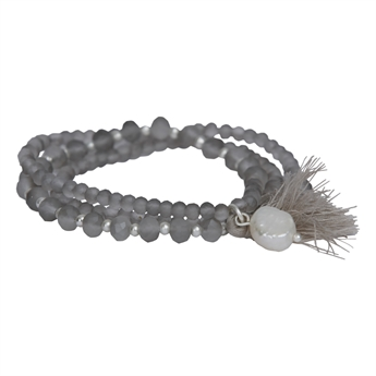 Picture of Bracelet Grace, grey
