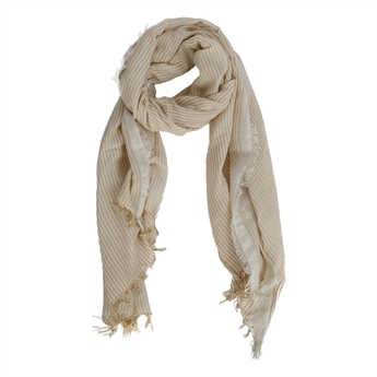 Picture of Scarf Julia, beige