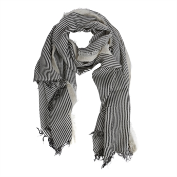 Picture of Scarf Julia, grey