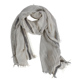 Picture of Scarf Athena, grey