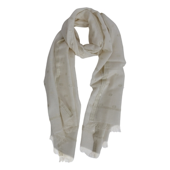 Picture of Scarf Leila, beige