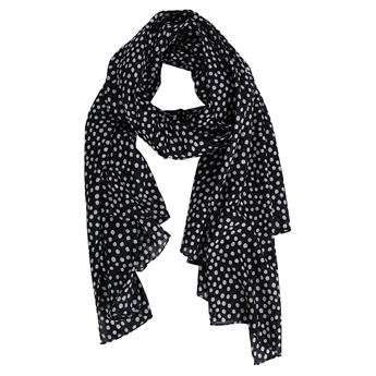 Picture of Scarf Adelyn, black