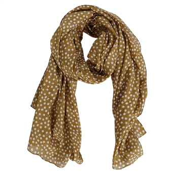 Picture of Scarf Adelyn, gold