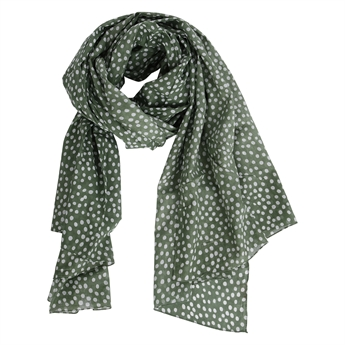 Picture of Scarf Adelyn, olive