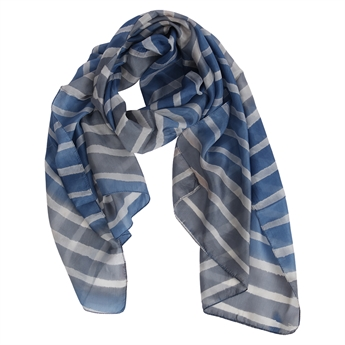 Picture of Scarf Joanna, blue