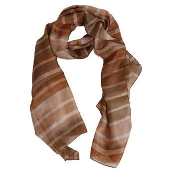 Picture of Scarf Joanna, brown