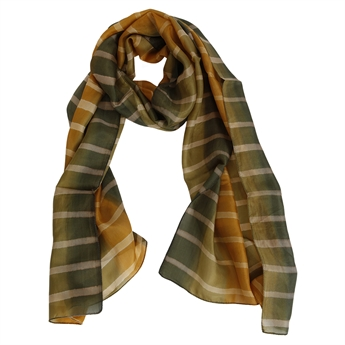 Picture of Scarf Joanna, olive