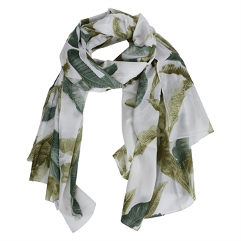 Picture of Scarf Cathy, green/olive