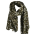 Picture of Scarf Vera, olive