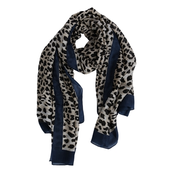 Picture of Scarf Angela, blue