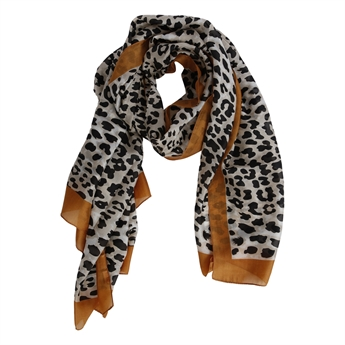 Picture of Scarf Angela, ocra