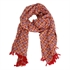 Picture of Parero/scarf Amber, red