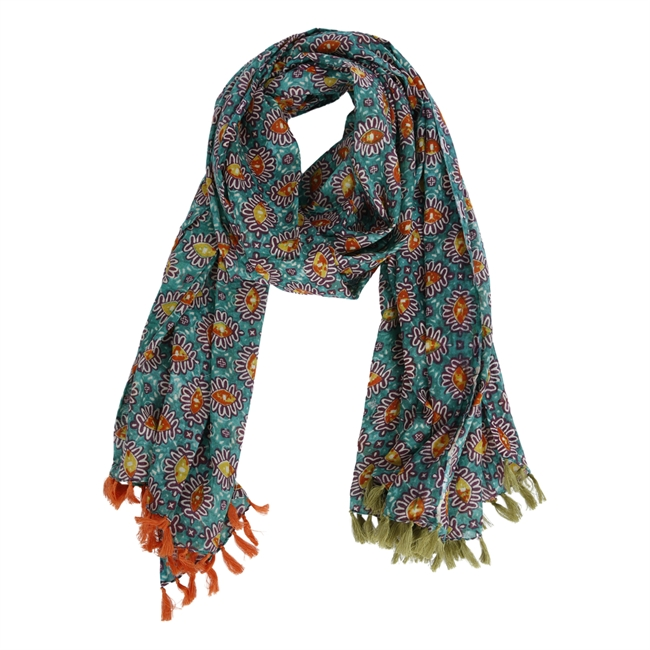 Picture of Parero/scarf Brooke, mint