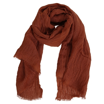 Picture of Scarf Lucy, rusty