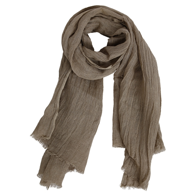Picture of Scarf Lucy, beige