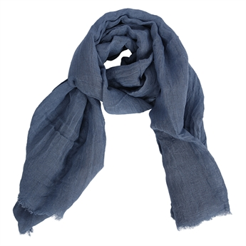 Picture of Scarf Lucy, denim