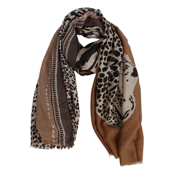 Picture of Scarf Riley, beige